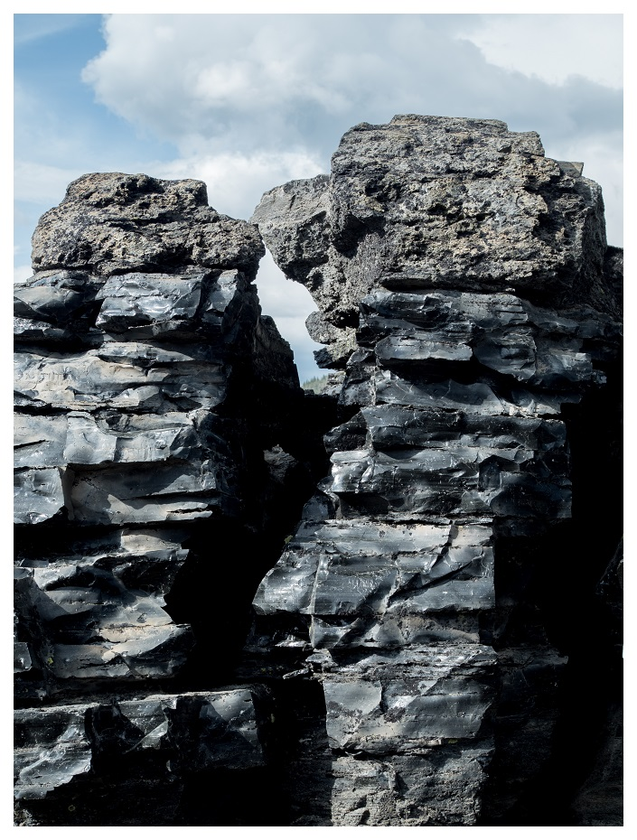 Obsidian Formations